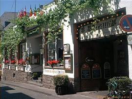 Restaurant Cafe Seilbahn in Rüdesheim am Rhein